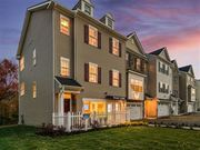 homes in Somerton Valley by Ryland Homes
