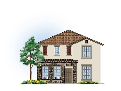 Vistancia by Ryland Homes in Phoenix-Mesa Arizona