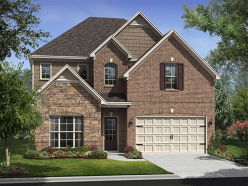 house for sale in Summit at Shiloh by Ryland Homes