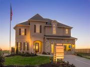 homes in Aliana - Concerto 55s by Ryland Homes