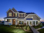 homes in Fields of Shorewood South by Ryland Homes