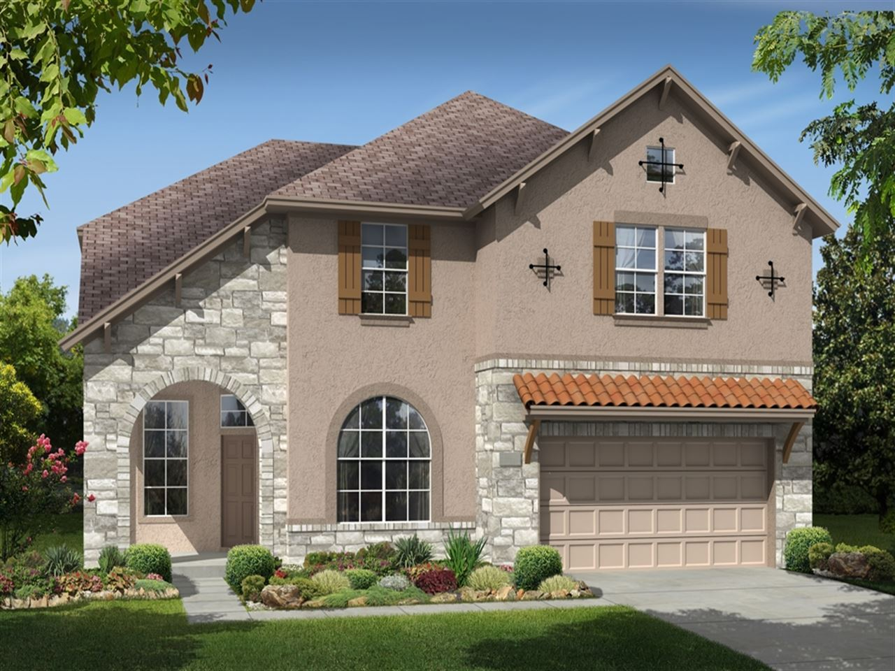 Cinco Ranch - Northwest by Ryland Homes
