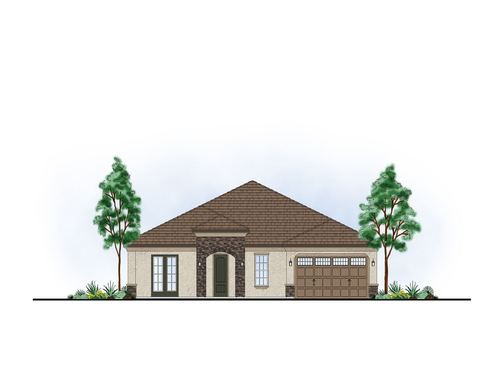 house for sale in Granite Reef Place by Ryland Homes