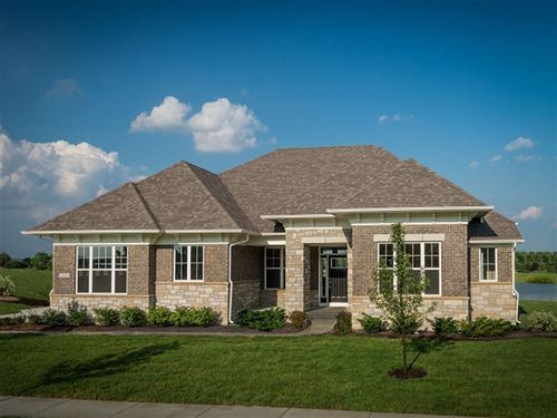 Westmont by Ryland Homes in Indianapolis Indiana