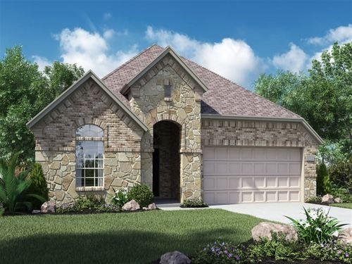 Enclave at Turning Stone by Ryland Homes in San Antonio Texas