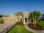 homes in Hickory Hammock 70' & 80' Homesites by Ryland Homes