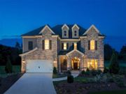 homes in Bethany Crossing by Ryland Homes