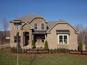 homes in The Enclave at Sardis Hall by Ryland Homes