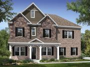 homes in Parks at Meadowview by Ryland Homes