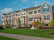 homes in Wickford Village by Ryland Homes