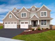 homes in Stella Ridge by Ryland Homes