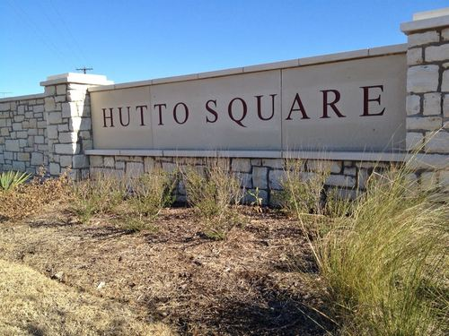 Hutto Square by Ryland Homes in Austin Texas