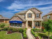 homes in Hutto Square by Ryland Homes