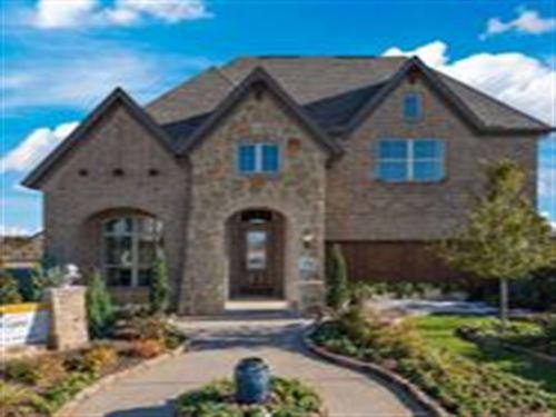 Woodbridge by Ryland Homes in Dallas Texas