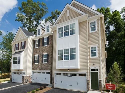 Ravenswood at Marlton by Ryland Homes in Philadelphia New Jersey