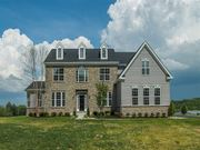 homes in Springdale Farm by Ryland Homes