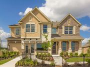 homes in Executive at Johnson Ranch by Ryland Homes
