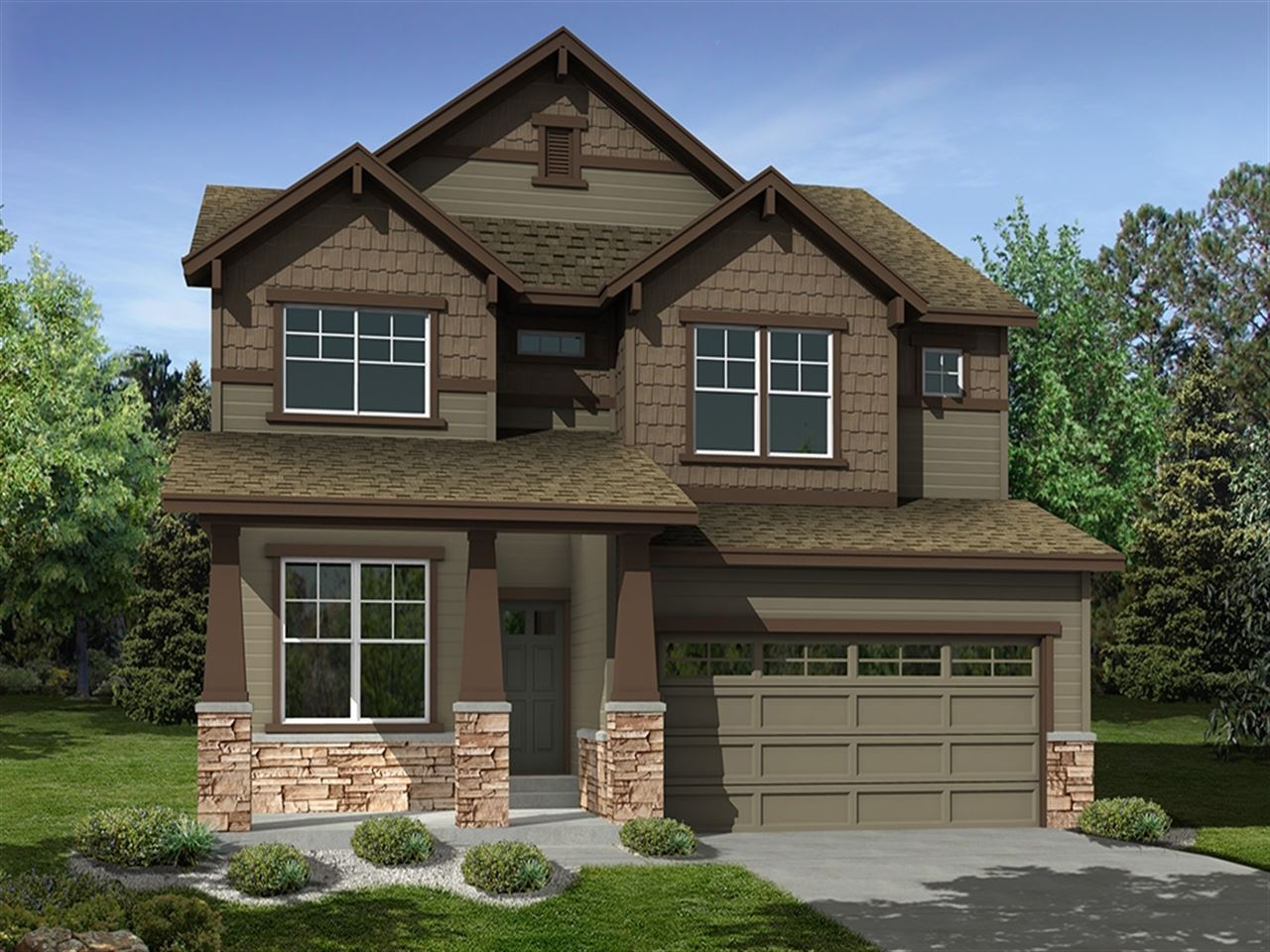 Image - Anthem Highlands: Broomfield, CO - Ryland Homes