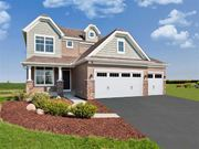 homes in Interlaken by Ryland Homes