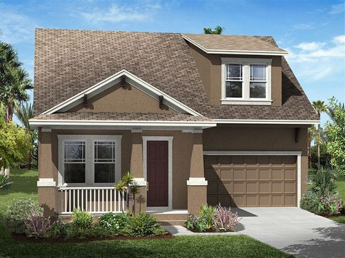 WaterStone Lakes - Florida Series by Ryland Homes in Lakeland-Winter Haven Florida