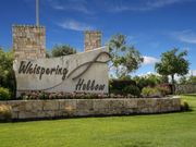 homes in Whispering Hollow Estates by Ryland Homes