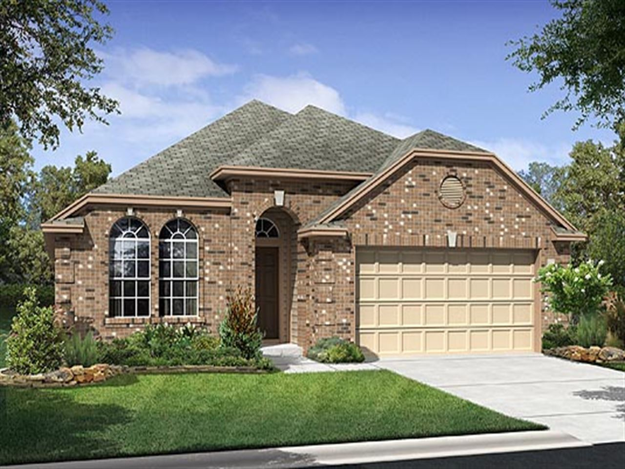 Ryland Homes Highland Lakes West At Sweetwater Chelsea 1092682