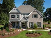 homes in Bridleton by Ryland Homes