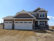 homes in Bailey Lake by Ryland Homes
