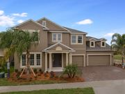 homes in Summerport Lakefront Homes by Ryland Homes