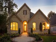 homes in Estates of Wedgewood Falls by Ryland Homes