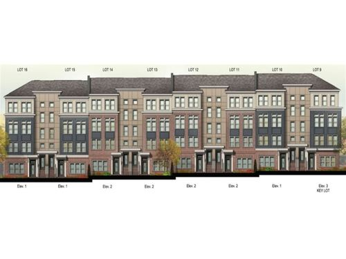 Crown by Ryland Homes in Washington District of Columbia