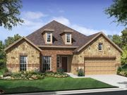 homes in Savanna Ranch 60's by Ryland Homes
