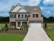 homes in Arbors at LakeView by Ryland Homes