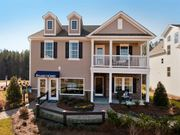 homes in Arbor Creek by Ryland Homes