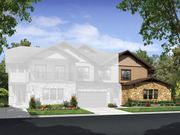 homes in Sunset Ridge Condominiums at Twin Creeks by Ryland Homes