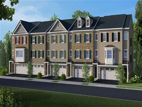Mercer Court by Ryland Homes in Philadelphia Pennsylvania