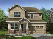 Gardens at Table Mountain Impressions 3500's by Ryland Homes