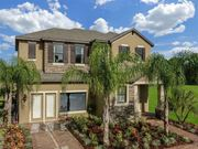 homes in Chandler Woods by Ryland Homes