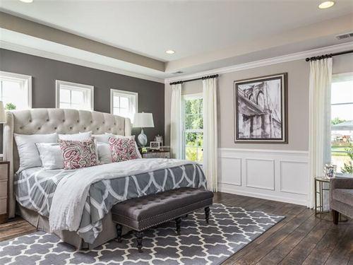 Reminisce by Ryland Homes in Charleston South Carolina