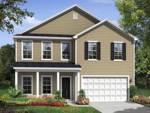 Reminisce by Ryland Homes in Charleston South Carolina