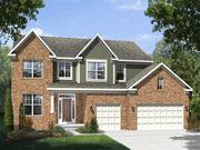 Twin Oaks by Ryland Homes