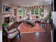 homes in Chapel Woods Preserve by Ryland Homes