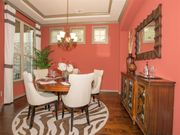 homes in Cinco Ranch by Ryland Homes