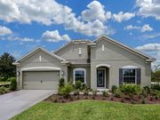 homes in Sanctuary at Aloma by Ryland Homes