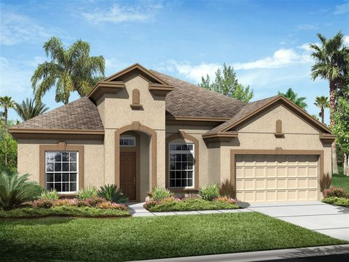 Sanctuary at Aloma by Ryland Homes in Orlando Florida