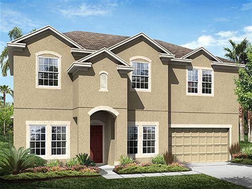 house for sale in Sanctuary at Aloma by Ryland Homes