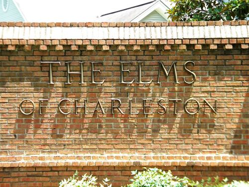 The Elms by Ryland Homes in Charleston South Carolina