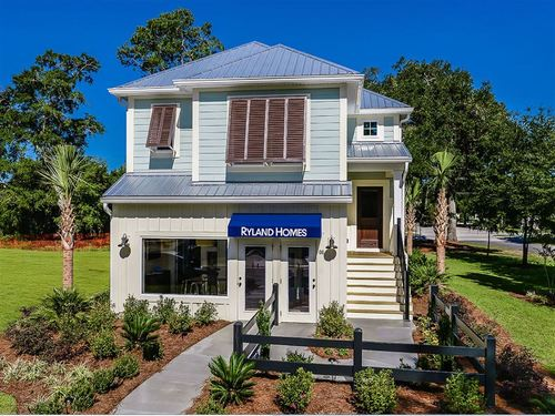 Hammock Pointe by Ryland Homes in Myrtle Beach South Carolina