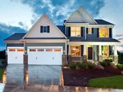homes in The Enclave at Cleary Lake by Ryland Homes