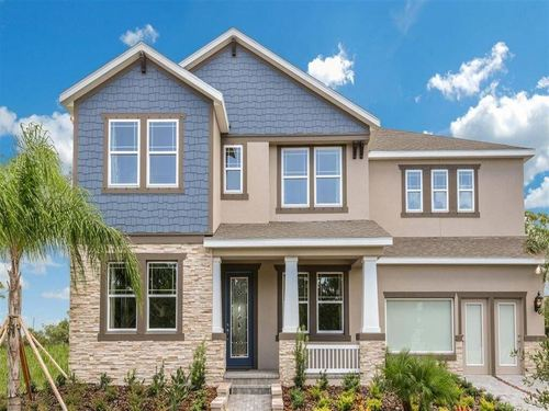house for sale in Vista Lakes by Ryland Homes